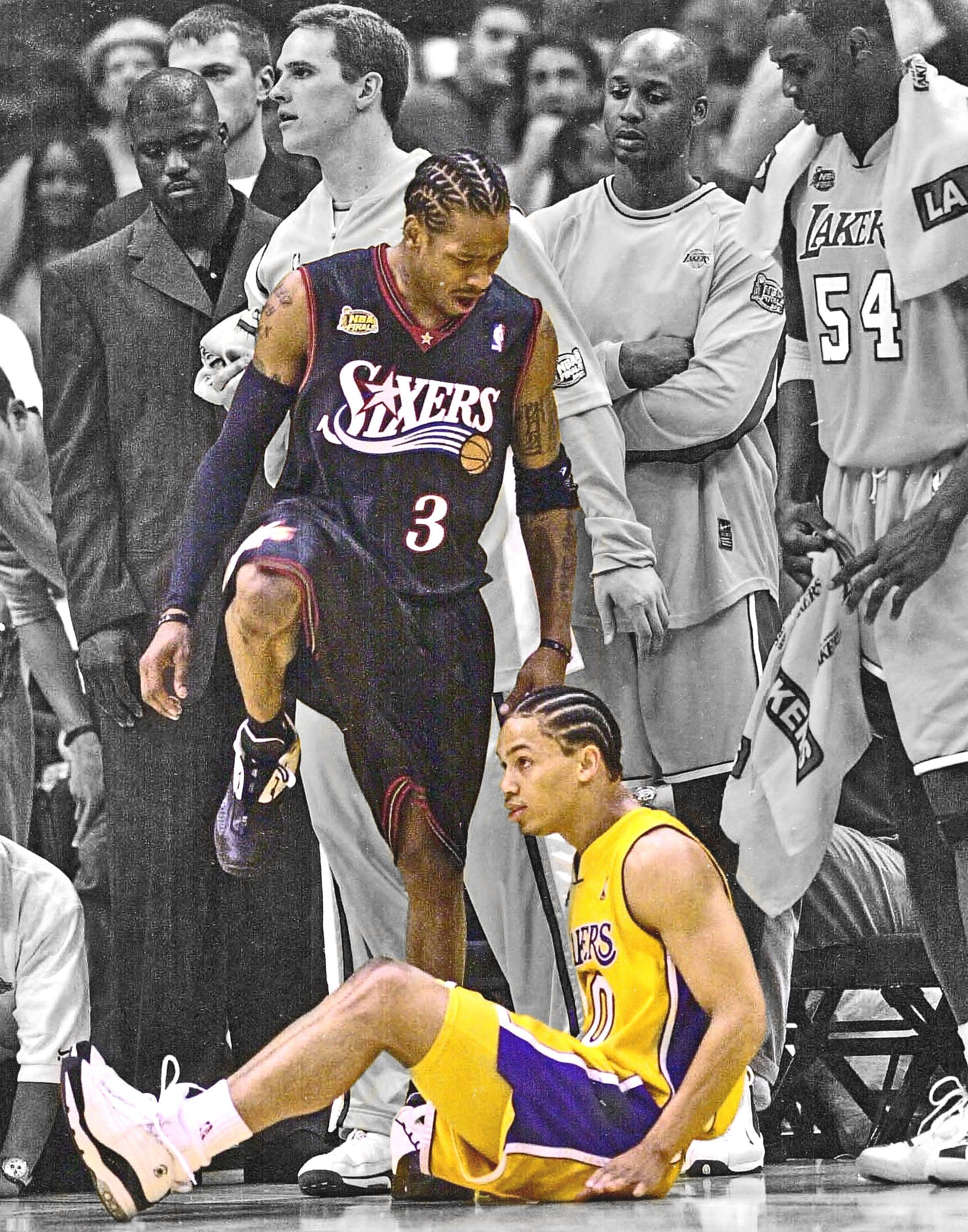 ty lue nba poster wall