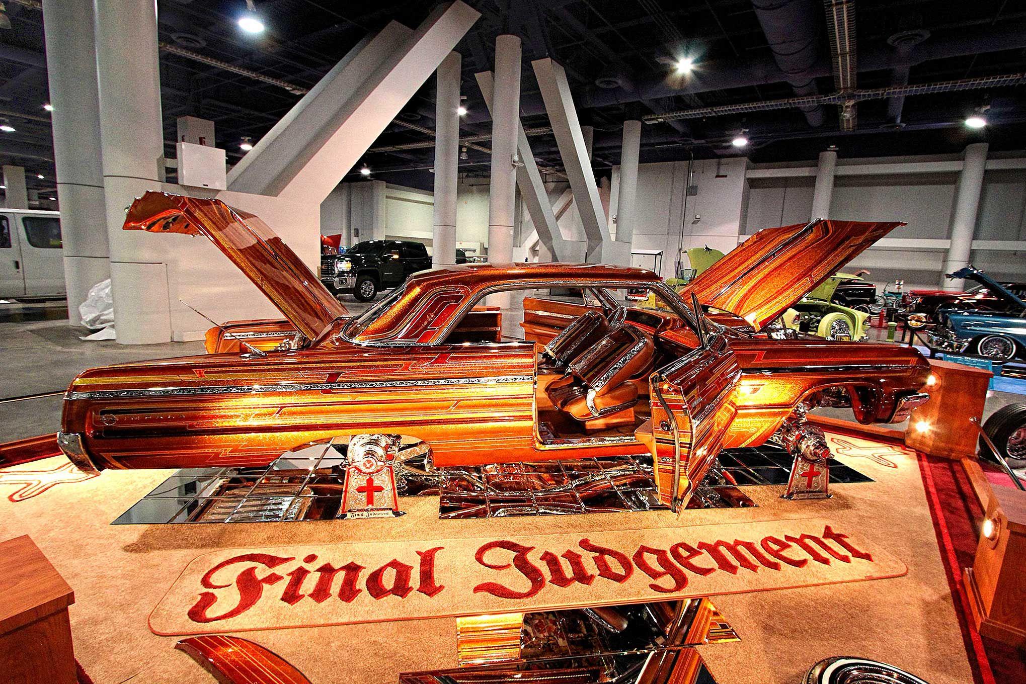 Final Judgement 2019 Las Vegas Super Show Spotlight In 2020