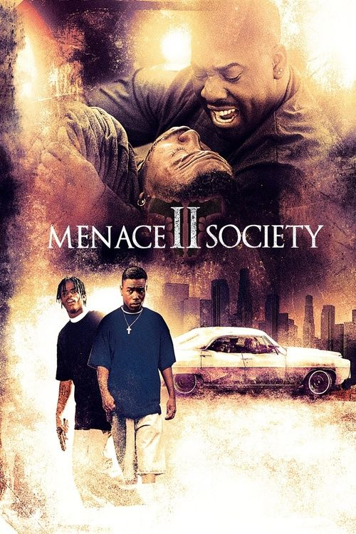 Menaceiisociety 93 African American Film Movies 90s Black Movies