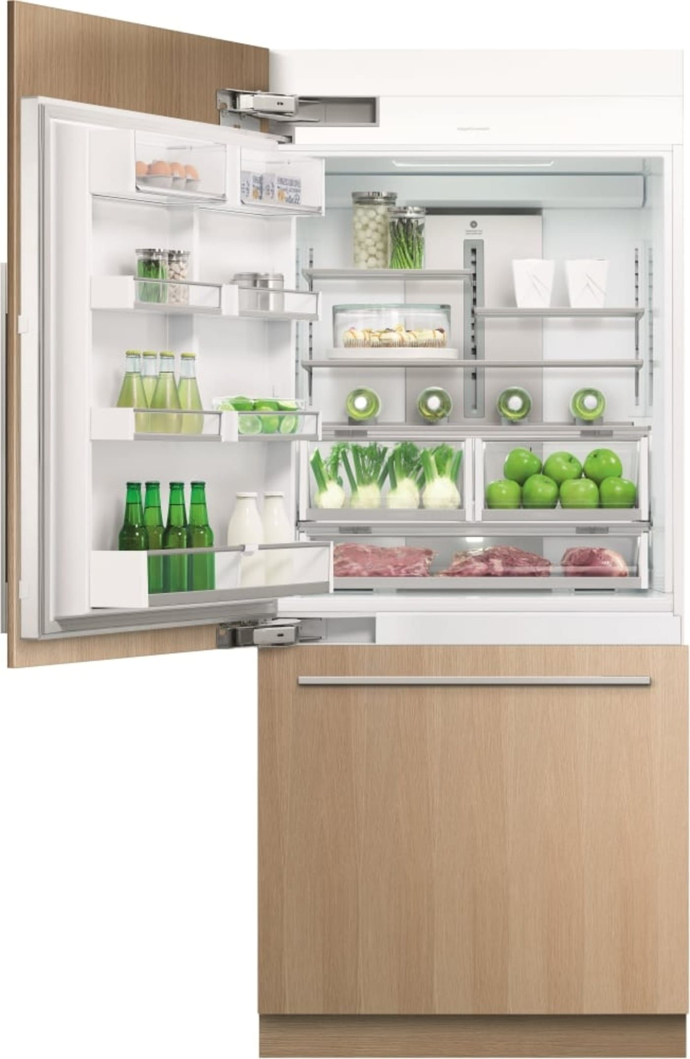 RS36W80LJ1N by Fisher Paykel Bottom Freezer