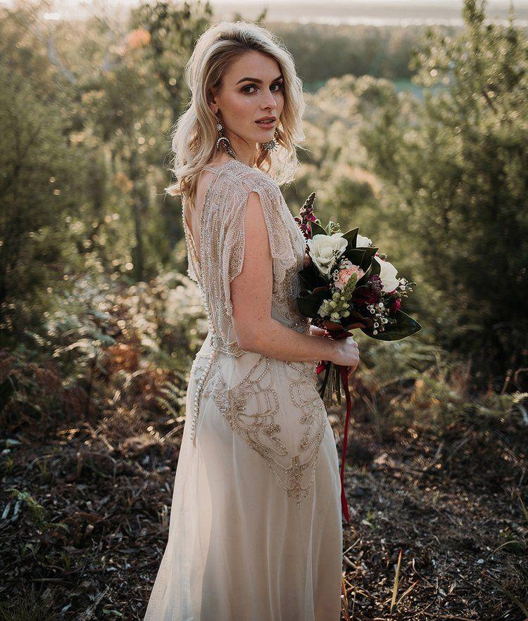 Pin by Lesley on Pretty Designer wedding dresses
