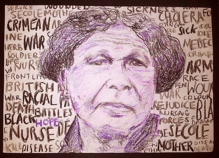 what did mary seacole do