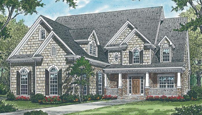 Exceptional House Plans | Designer Favorites | Living Concepts House Plans
