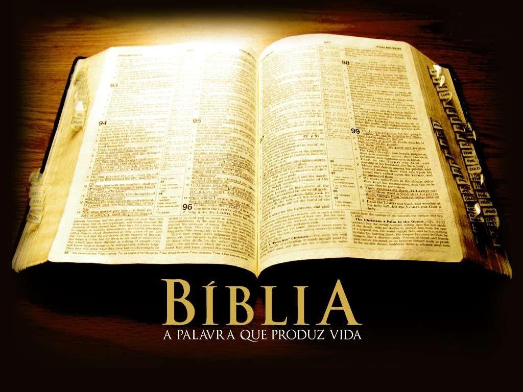 Introdução bíblica by Alípio Vallim via slideshare