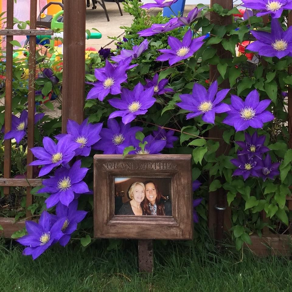Plantable Pictures Are Weather Resistant, Outdoor Picture Frames Made For  Flower Gardens, Cemeteries,