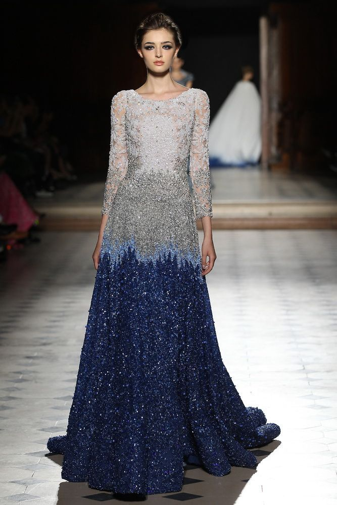 Tony Ward Couture | Women\'s fashion | Pinterest | Couture, Gowns and ...