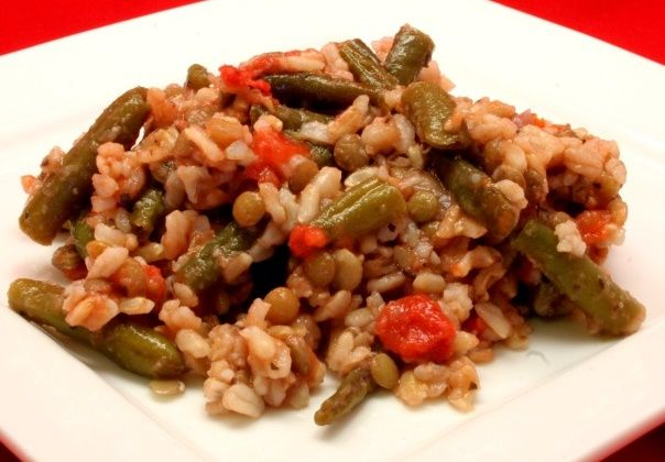 Ultimate Daniel Fast High Protein Dish For The Daniel Fast Daniel