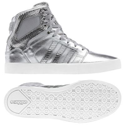 new arrival 4a2b0 af2fe adidas BBNEO Hi Top Shoes