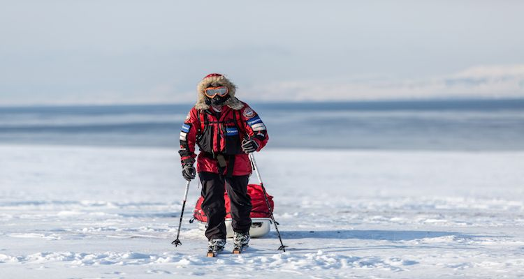 Photo of Winter Camping Skills