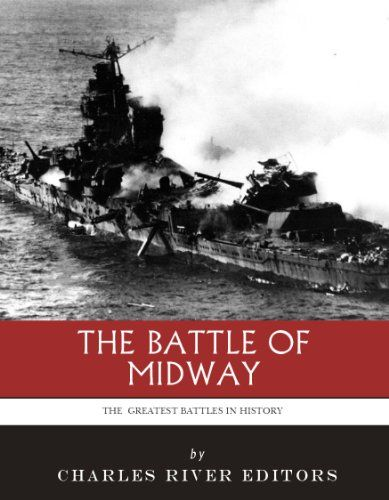 The Battle of Midway (Pivotal Moments in American History) download