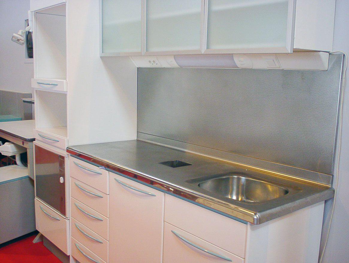 Muebles Para Autoclave Para Salas De Esterilizaci N B  # Muebles Odontologicos