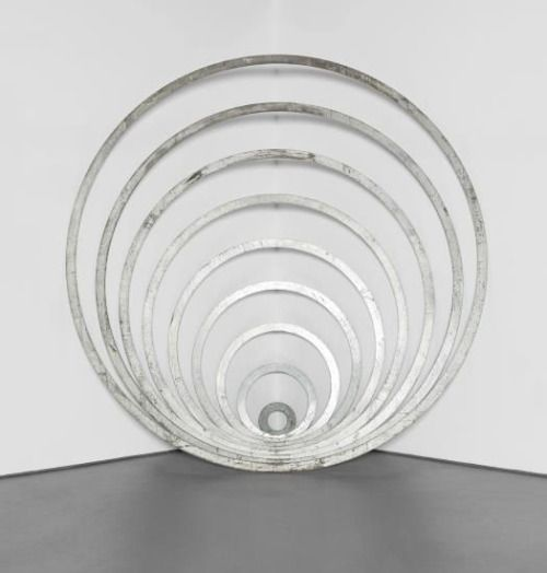 Tom Orr: Shell, 1999