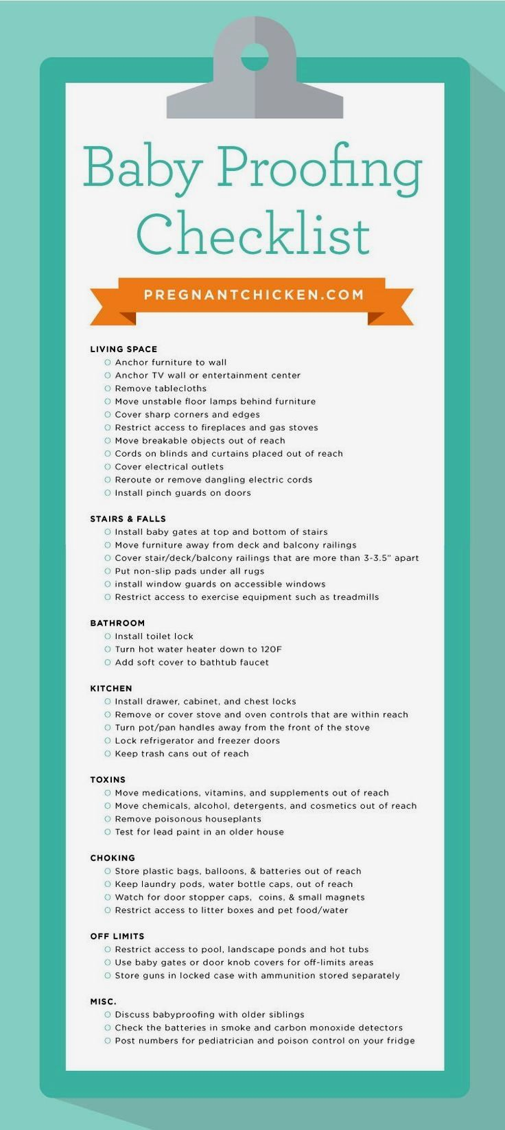 home safety checklist seniors Baby proofing, Bringing