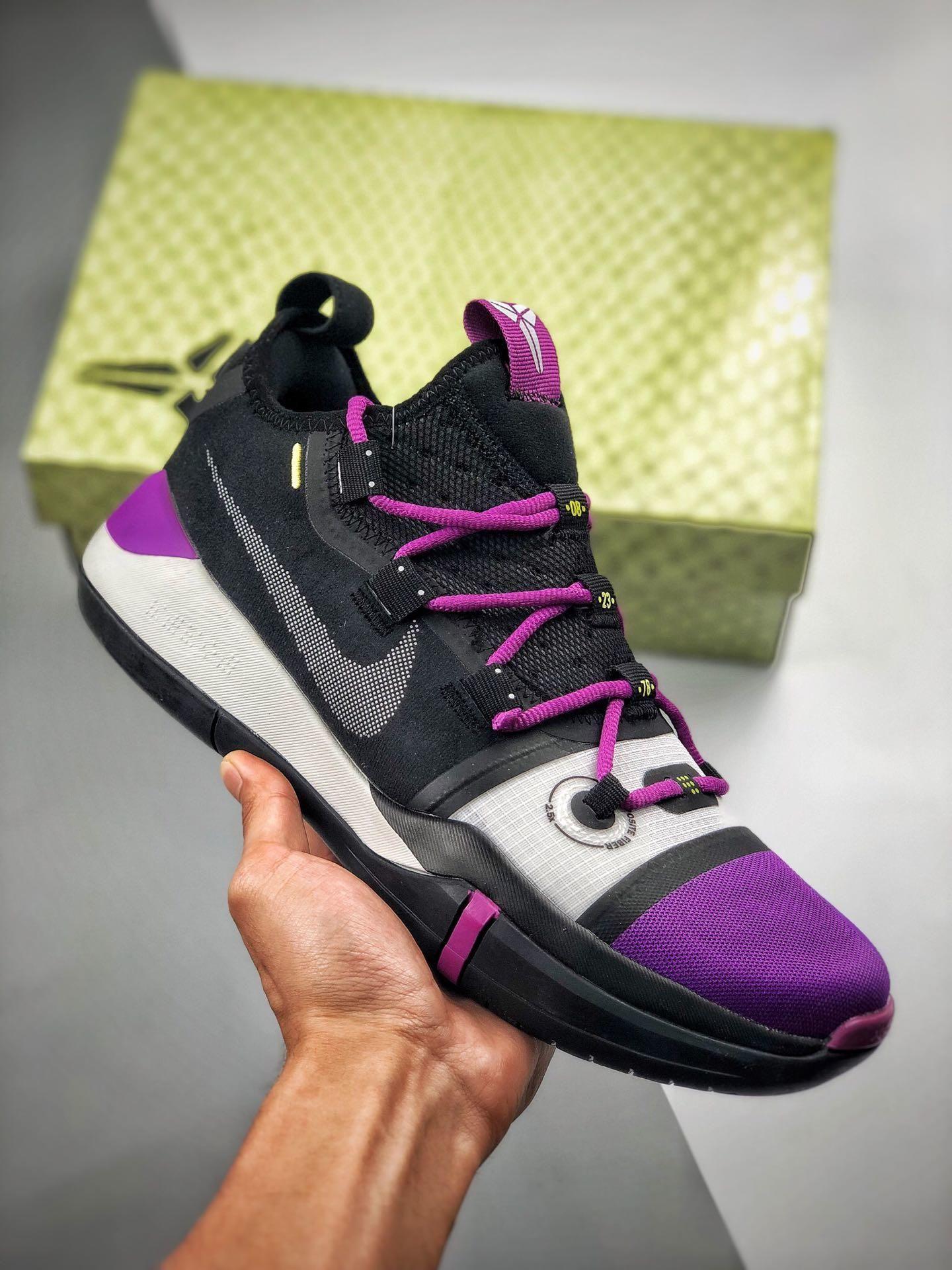 Pin on Sport Shoe - Nike Kobe - Nike