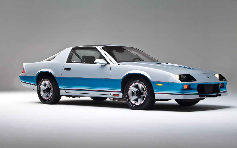 Camaro chevy camaro 1990 : Buyer's Guide: 1982-1992 Chevrolet Camaro - Motor Trend Classic ...