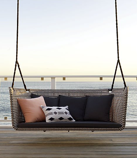 Grove Outdoor Loveseat Swing Reviews Cb2 Outdoor Loveseat Hanging Chair Outdoor Porch Swing