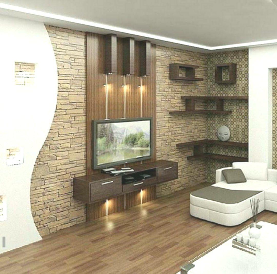 Die 10 besten Wohnzimmerdesigns mit Fernseher in 2020 ...