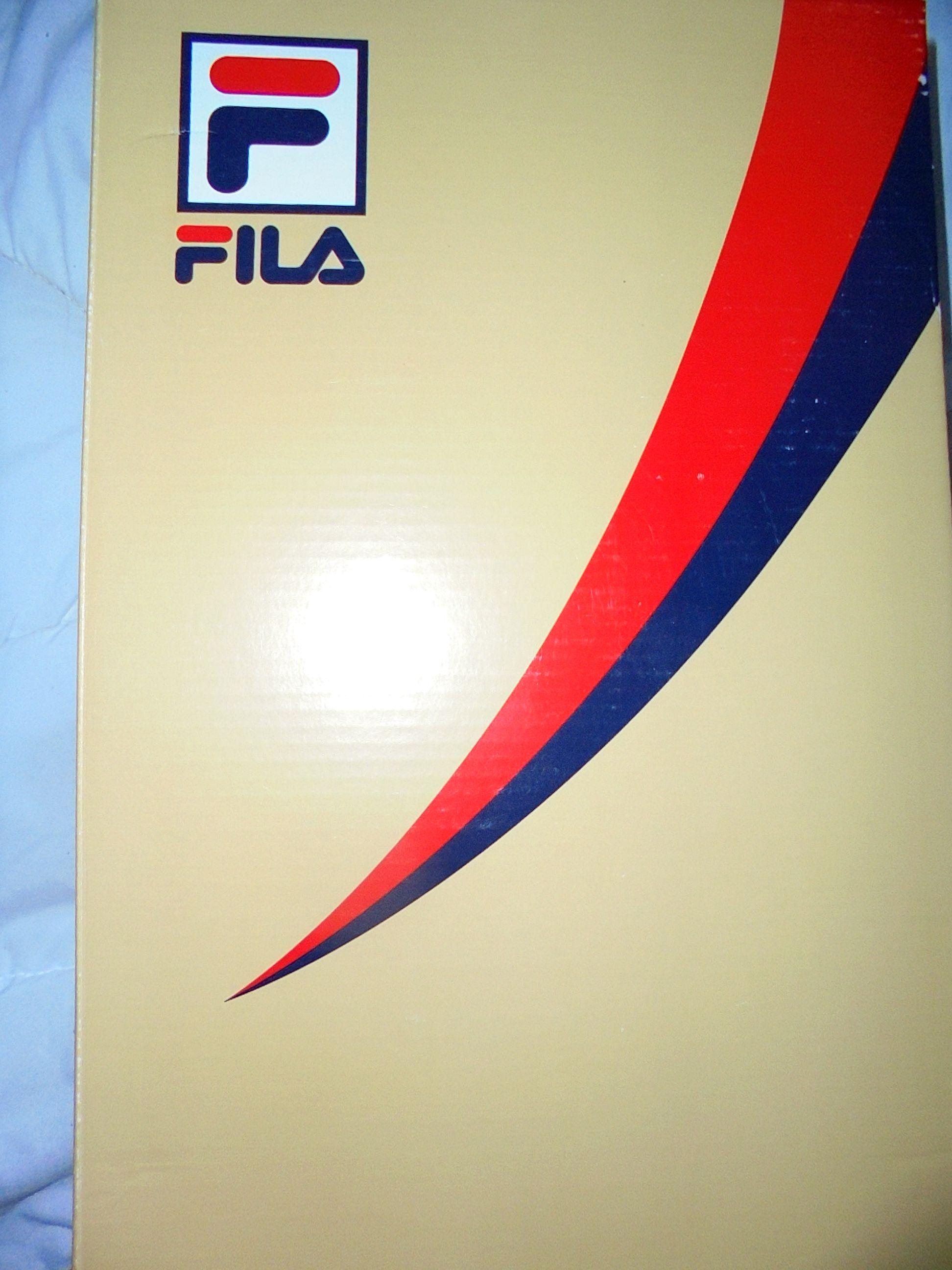 #FilaClassic