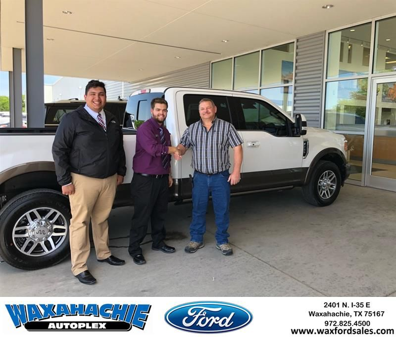 Pin by Waxahachie Ford on Customer Reviews Ford sales