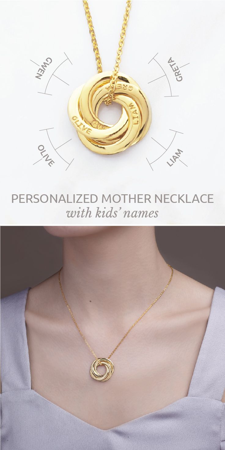 personalized with custom name centime gift mom necklace more kids gifts names kid jewelry