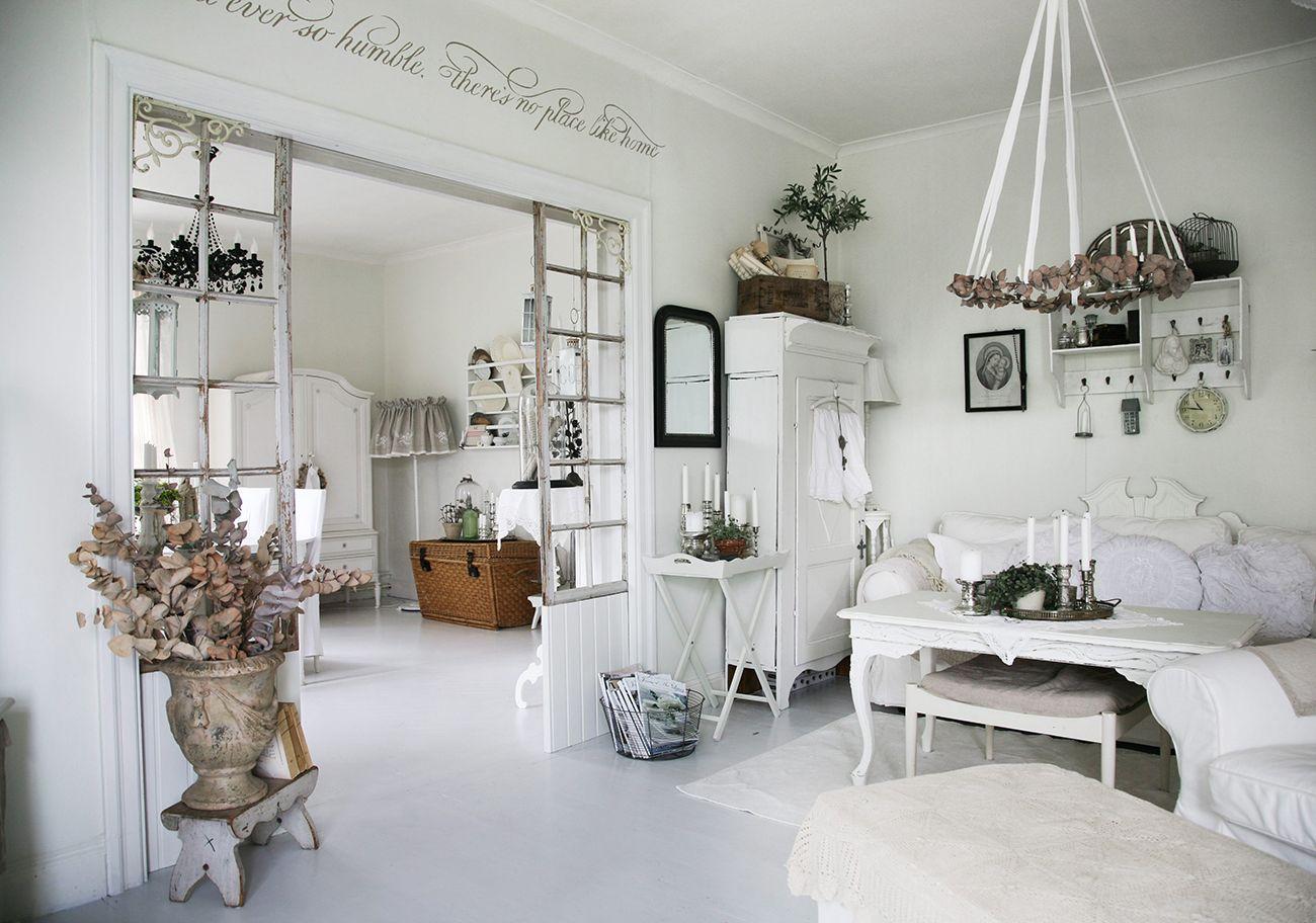 Stile provenzale arredamento casa provenza shabby for Arredamenti provenzali