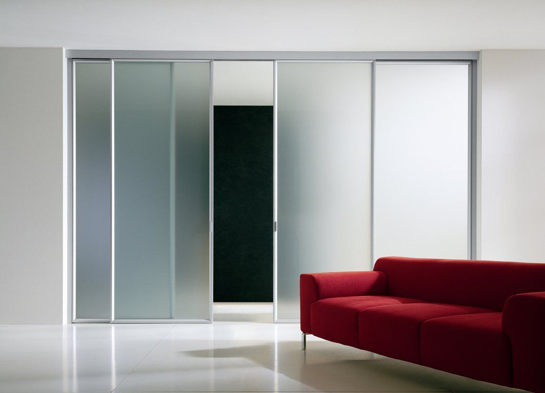 Sliding French Doors Interior Lowe's Modern Interior Sliding Door Featuring  Frosted Glass Panel