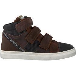 Photo of Develab Ankle Boots 41217 Cognac Jungen Develab