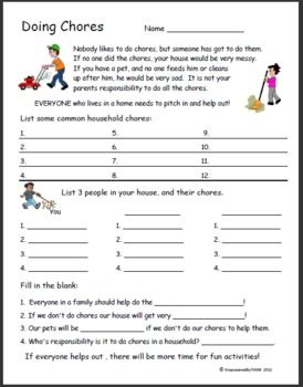 17 Social Skills Worksheets - Special Education.   Social ...