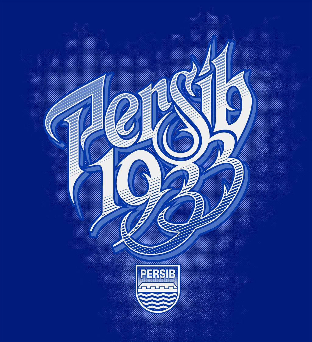 Persib Bandung By Cheriswan Deviantart Com On Deviantart Viking