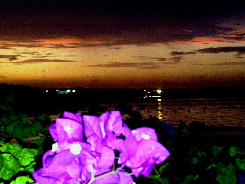 Lago de Maracaibo,Edo.Zulia,Venezuela
