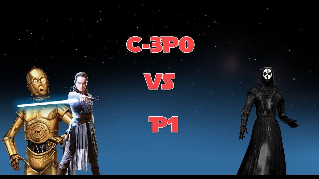 C3p0 + JTR