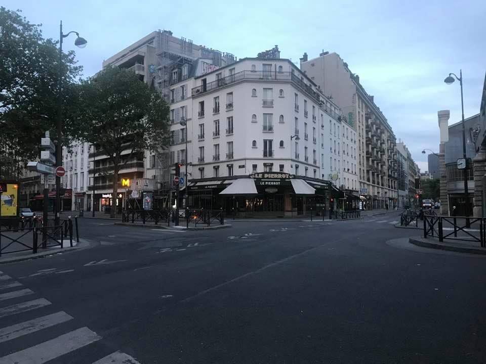 Metro La Motte Picquet Grenelle Paris Travel Paris