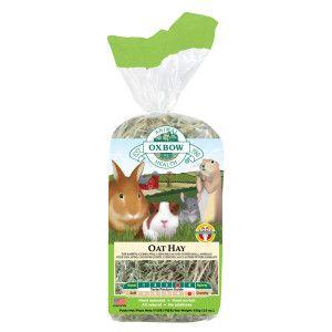 Oxbow Oat Hay Oat Hay Small Animal Food Small Pets