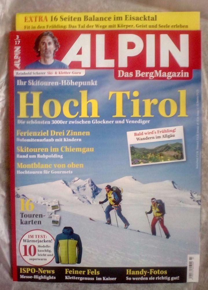 Alpin Bild Von Wolfgang Sittig Tirol Magazin Eisacktal