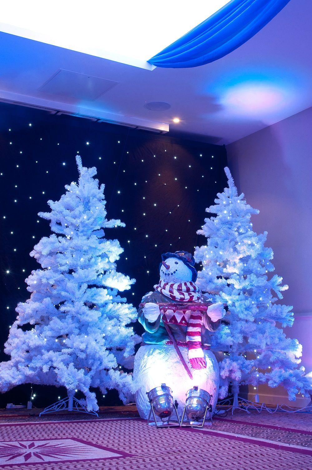 Winter Wonderland Christmas Theme.Pin On Winter Wonderland Theme Christmas Party At The