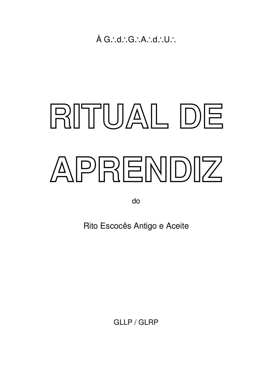 White lambskin apron meaning -  G D G A D U Ritual De Aprendiz Do