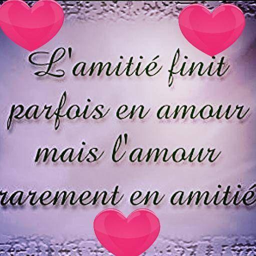 Assez love friends | Citation, Amour et Trucs drôles CP69