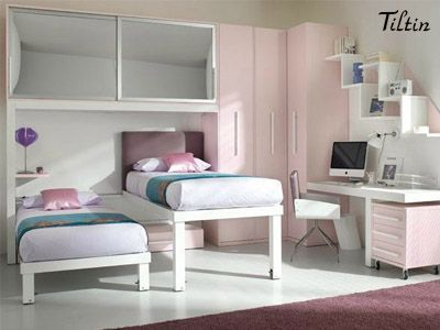 Windowsmilwaukeereplacement Room For 2 Person Shared Girls Room Pink Kids Bedrooms Small Shared Bedroom