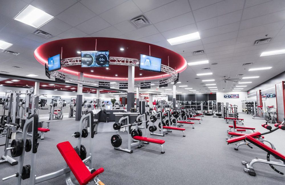 Mountainside Fitness Prices Mountainside Fitness Price List Guide Online Personal Trainer Fitness National Fitness Center