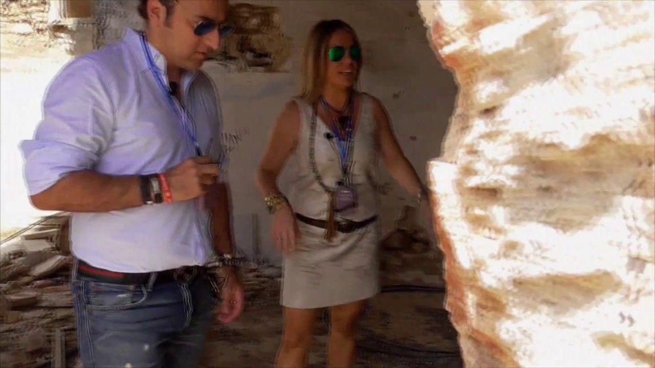 CuartoMilenio: el Palacio de Sisla. http://www.2012elfindelmundo.es ...