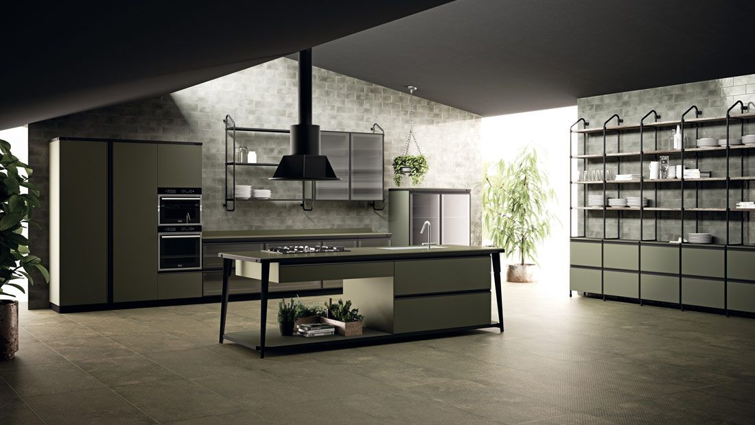10 new products for a social kitchen | International brands, Island ...