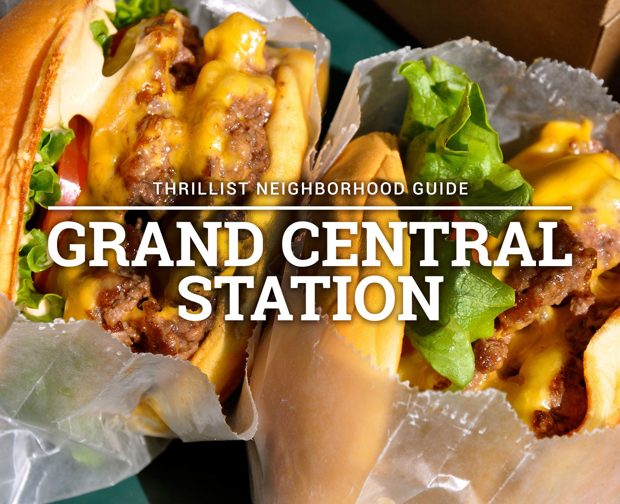 The Best Places To Eat Near Grand Central Terminal Right Now Food Food Drink Eat