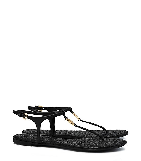 ccaa9af164020 Tory Burch Marion Quilted Sandal