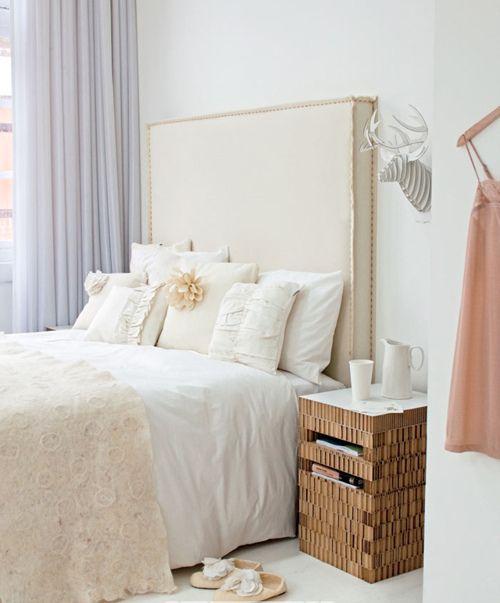 Small Rooms Ideas #design #decor home // decoration Pinterest