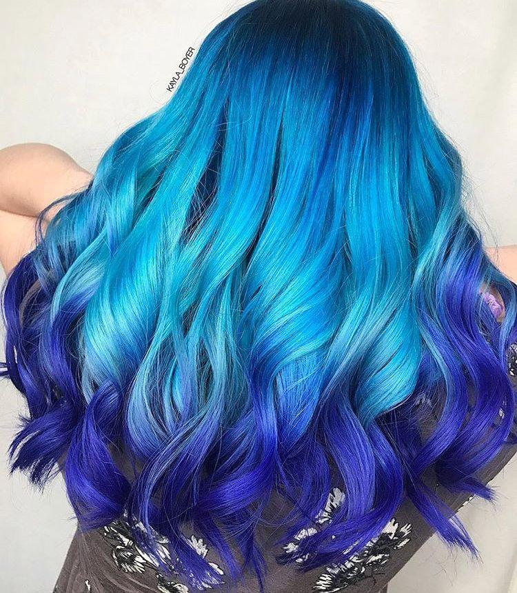 предложения все оттенки синего волос фото тем мене, среди