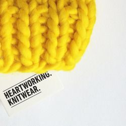 HEARTWORKING KNITWEAR #ilovemrmittens #handmade #wool #fashion #australia