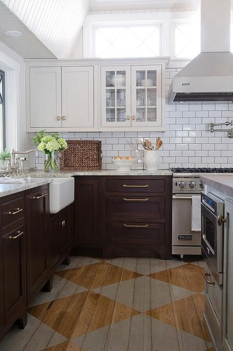 Best Amazing Kitchen Features Light Grey Upper Cabinets And 400 x 300