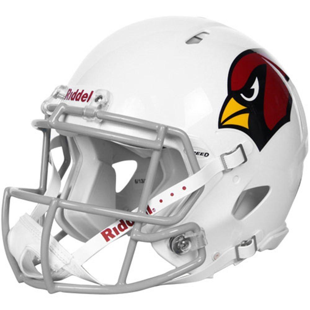 75538b163ec Riddell Arizona Cardinals Revolution Speed Full-Size Authentic Football  Helmet