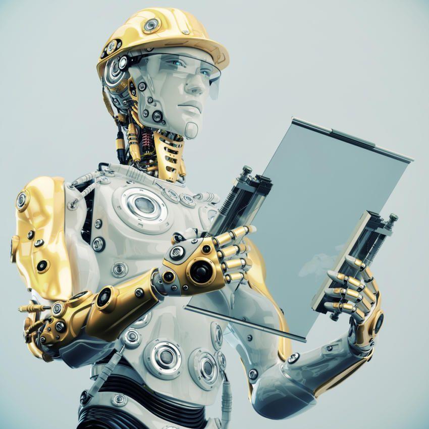 6 Tools für Robot Recruiting im Mittelstand Eingestellt
