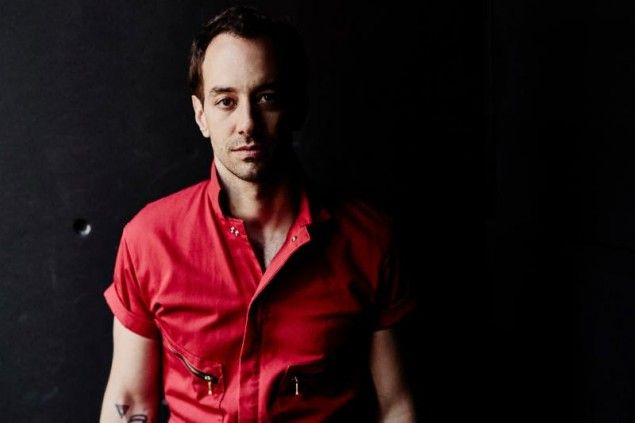 Tune In Tomorrow: Albert Hammond Jr. to Perform on The Late Late Show with James CordenWithGuitars